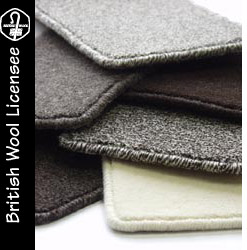 British Wool Marketing Board Concept Manufacturing
